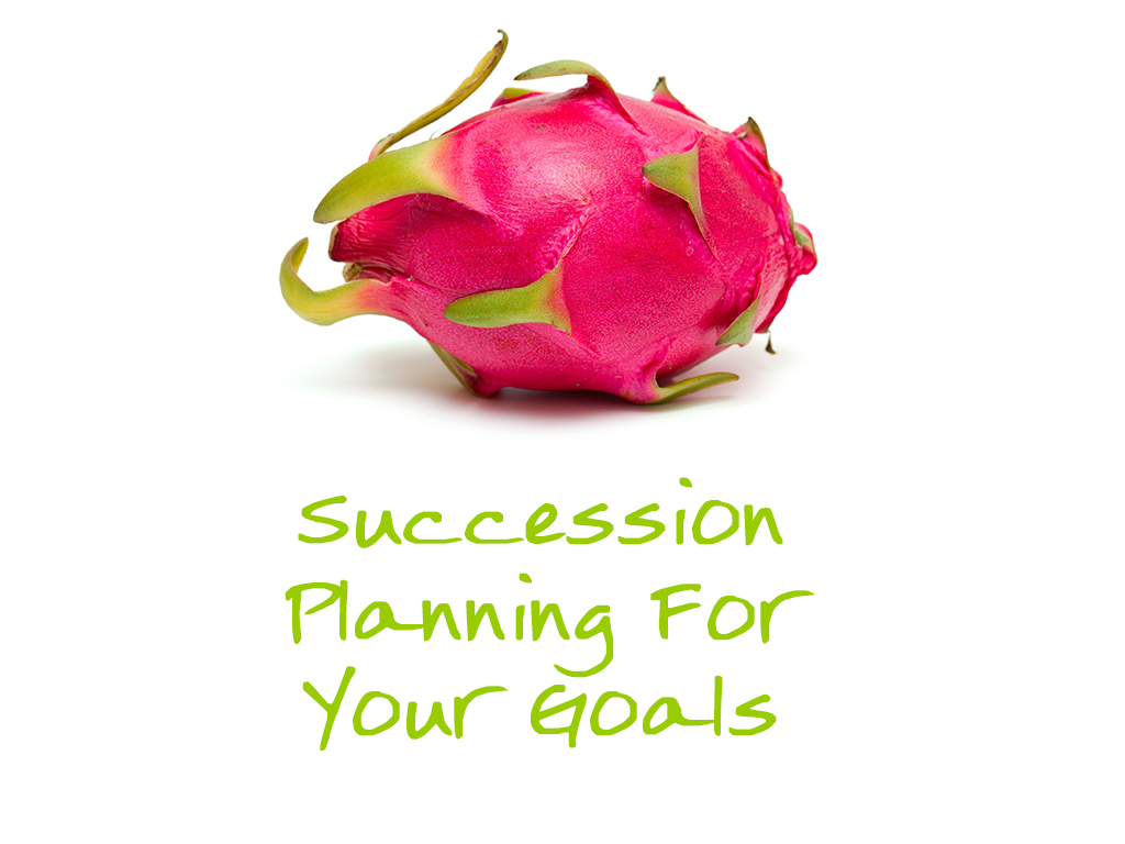 4-3_Succession_PLanning_For_Your_Goals