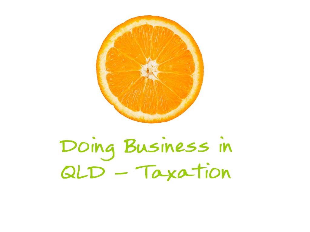 Doing Corporate Tax, Planning and Business Tax Compliance Services in Brisaben Queensland