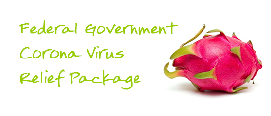 Federal Government Corona Virus Relief Package Title
