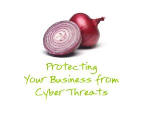 Protecting Your Business from Cyber Threats
